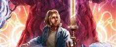 [Resenha] Magnus Chase e os Deuses de Asgard – A Espada do Verão