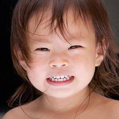 Smile - @hax- #webstagram