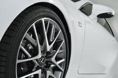 #Lexus #RC #FSPORT Overseas pre-production model shown