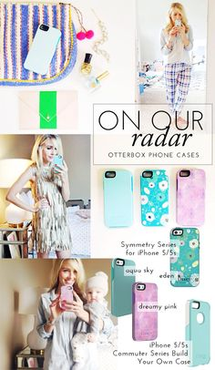 What's On Our Radar? Otterox Symmetry Cases!