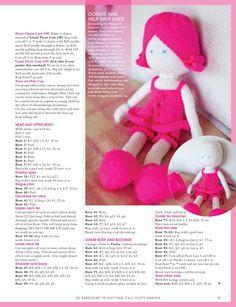 Knitting Issue108 2012 - 轻描淡写 - 轻描淡写