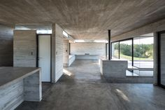 House In The Dune - Picture gallery