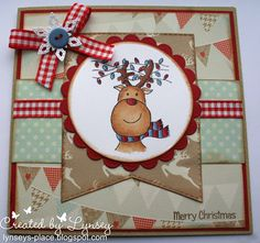 Little Claire's Designs: Friday Blog Project ..............