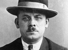 """Friedrich Heinrich Karl """"Fritz"""" Haarmann (October 25, 1879 – April 15, 1925), also known as the Butcher of Hanover and the Vampire of Hanover was a German serial killer who is believed to have been responsible for the murder of 27 boys and young men between 1918 and 1924. He was convicted, found guilty of 24 murders and executed."""