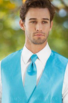 Stephen Geoffrey Herringbone Fullback Vests, Ties and Pocket Squares   Jim's Formal Wear