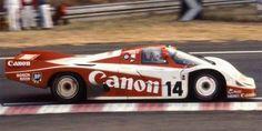 Motoring Musings; Motorsport Mutterings Sport Cars, Race Cars, Porsche 956, Derek Bell, 24h Le Mans, Fat Man, Car Posters, Indy Cars, Racing Team