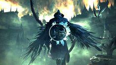 Under Wings - In My Soul
