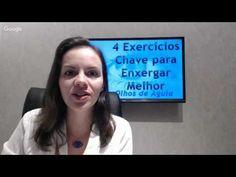 Reprise da Aula 4 Exercícios Visuais CHAVE para Enxergar Melhor - YouTube