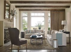 Timeless Style in Kiawah by Beth Webb Interiors