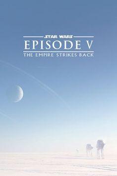 Episode V - The Empire Strikes Back