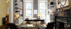 Classic Design Study Room Pinterest Classic And Design