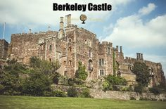 Berkeley Castle: Medieval Fortification in England #history | via @learninghistory