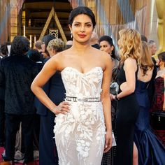 Priyanka Chopra Shares Her Secret For Glowing Skin