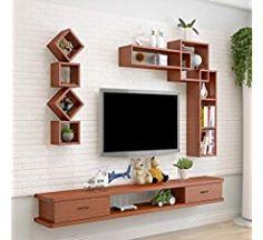 Tv Unit Furniture Design, Tv Unit Interior Design, Furniture Decor, Tv Unit Decor, Tv Wall Decor, Above Tv Decor, Tv Cabinet Design, Tv Wall Design, Modern Tv Wall Units