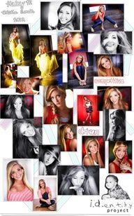 top senior pictures