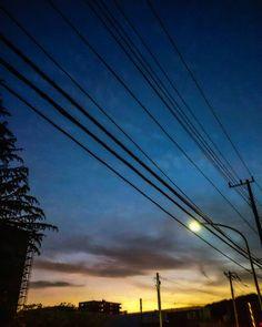夕焼け  #秋 #空 #夕焼け #夕暮れ #雲 #風景 #ダレカニミセタイソラ #写真好きな人と繋がりたい #igで繋がる空 #autumn #sunset #twilight #dusk #instagram #japan #landscape #sky #skylovers #skyporn #clouds #igers #igersjp #photo #sky_captures #super_photosunsets #ptk_sky #sky_collection #instagramers #instasky #photooftheday
