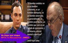 TOYYYY_ESTUDIANDO: # Labruja de ORO Amenazas de los independentistas ...