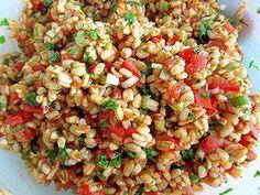 Feiner Ebly Salat - Rezept