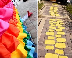 wizard of oz decoration ideas for work | wizard of oz party