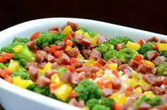 Salada Especial www.facebook.com/marianajacomo.fotografia