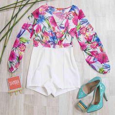En dónde usarías este outfit?? ✨ Para cualquier lugar donde quieras deslumbrarlos a todos!! #SandiaIsTheNewFashion