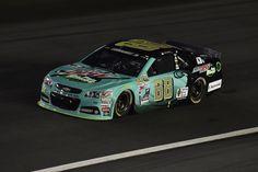 NASCAR Photograph