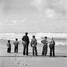 Bill Perlmutter: Portugal, 1956