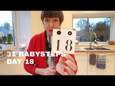 Flylady's 31 Babysteps - Day 18 (More on our Control Journal, Flylady's 11 Commandments) Zone Cleaning, Cleaning Hacks, Flylady Zones, Flylady Control Journal, Clutter Control, Mind Tricks, Baby Steps, Spring Cleaning, Getting Things Done
