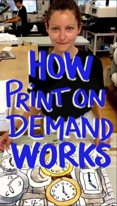 How Print-On-Demand Technology Works - how I get my drawings on your pillows Lynn Brown, Art Desk, Iphone Skins, For Stars, Whats New, Art School, I Got This, Surface Design, How To Introduce Yourself