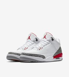 Air Jordan Retro can find Air jordans and more on our website. Jordan Retro 3, Air Jordan 3, Air Jordan Shoes, Sneakers Mode, Latest Sneakers, Sneakers Fashion, Fashion Shoes, Jordan Shoes Girls, Designer Shoes