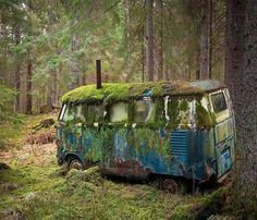 Abandoned Somewhere in Norway Photo: Cayas Cabasags
