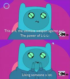 Adventure Time | Finn