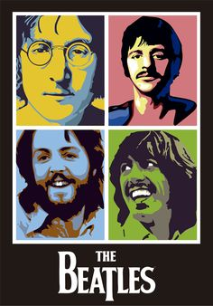 Trendy Ideas for music vintage poster the beatles Beatles Poster, Beatles Love, Les Beatles, Beatles Photos, Beatles Albums, Rock Posters, Band Posters, Concert Posters, Pop Rock