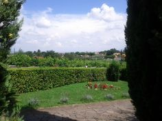 Villa Baiera in Frascati