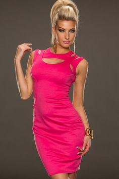 Details about Women Fantastic Neck around Design Sexy Midi Dress, Pink, Black Modest Dresses, Elegant Dresses, Sexy Dresses, Casual Dresses, Fashion Dresses, Midi Dresses, Ladies Dresses, Party Dresses, Cheap Dresses Online