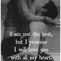 Heart touching Love Promise Quotes - Freshmorningquotes(Beauty Quotes For Him) Cute Love Quotes, Love Promise Quotes, Romantic Quotes For Her, Soulmate Love Quotes, Love Quotes With Images, Love Quotes For Her, Love Yourself Quotes, Heart Quotes, Baby Quotes