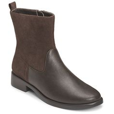 Make A Wish Leather Mid Calf Bootie | Women's Mid-Calf Boots
