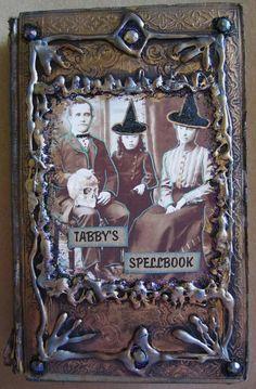 altered book, CREATIVE MINDS AND SOULS! http://stores.ebay.com/jsamericana