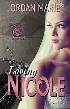 It's live!! Loving Nicole: Savage Brothers MC by Jordan Marie, http://www.amazon.com/dp/B00YL0R8W8/ref=cm_sw_r_pi_dp_Jr1Avb1M3C2NR