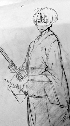 刀剣乱舞公式イラストレーターさんたちによるイラストまとめ (3ページ目) - Togetterまとめ