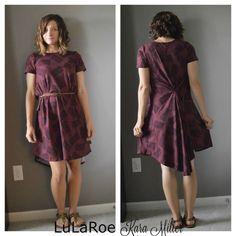 How to style a LulaRoe Carly dress  Shop here: https://www.facebook.com/groups/LularoeKaraMiller/