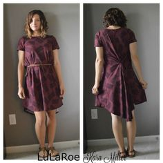 How to style a LulaRoe Carly dress  Shop here: https://www.facebook.com/groups/LularoeKaraMiller/