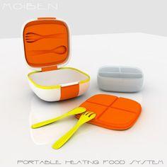 mo:ben portable food container, #tjback2school @Taylor Joelle Designs