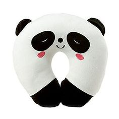 YouYouPifa Cartoon Animals Cute Panda Decompression U-shaped Neck Pillow Pillow YouYouPifa http://www.amazon.com/dp/B00MOE34NU/ref=cm_sw_r_pi_dp_QEOBub1JFAV2Z