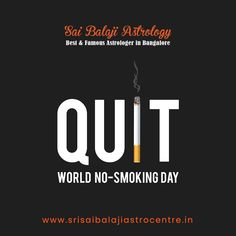 No Smoking Day, World No Tobacco Day, Wish, Let It Be, Website, Free