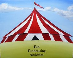 A list of fundraising activities for small groups, non-profit organizations or individuals. Fun activities that are easy fundraiser events for small groups.