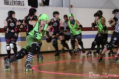 A Click Dasterdely photo from LVRG v HARD. Look at my back foot!