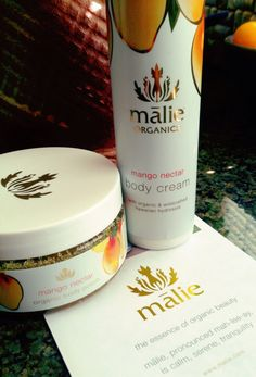 Organic Spa & Beauty Products from Hawaii: Malie Organics Review! http://runonorganic.com/2014/10/27/malie-organic-hawaiian-body-products-review/ #organic #skincare #healthy #skin