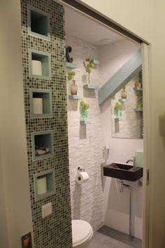 Badkamer | Bathroom ★ Ontwerp | JY Design