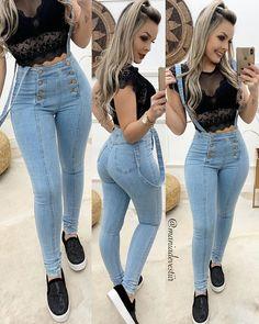 760 Ideas De Jeans En 2021 Ropa De Moda Ropa Moda